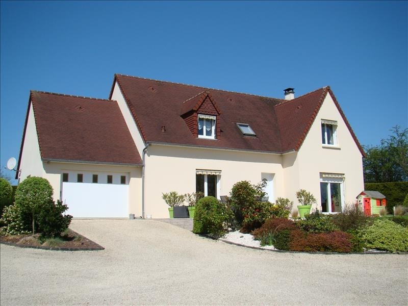 Vente maison / villa Lisieux 297000€ - Photo 1