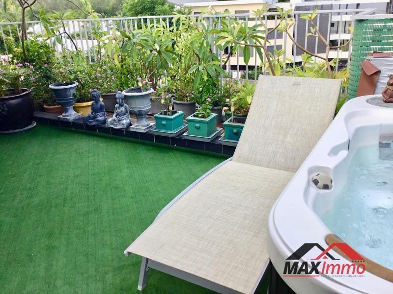Vente appartement Saint gilles les bains 525000€ - Photo 9