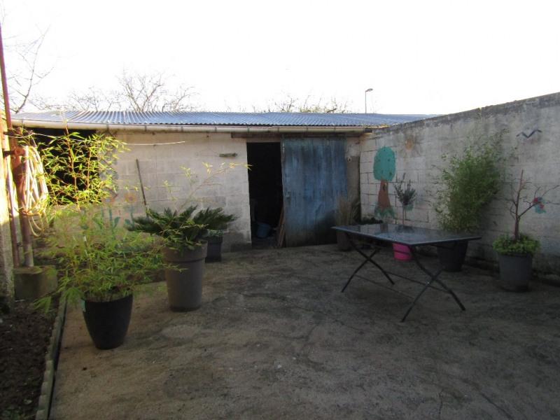 Rental house / villa Pommerieux 465€ CC - Picture 5