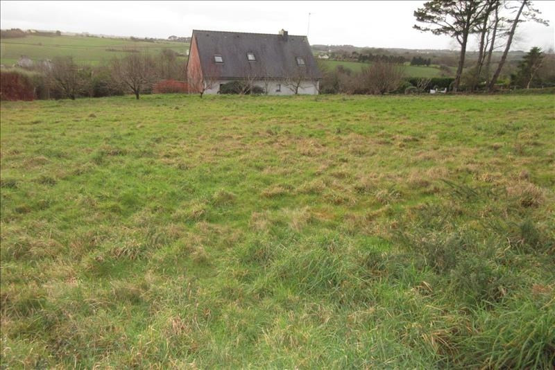 Vente terrain Confort-meilars 34347€ - Photo 1