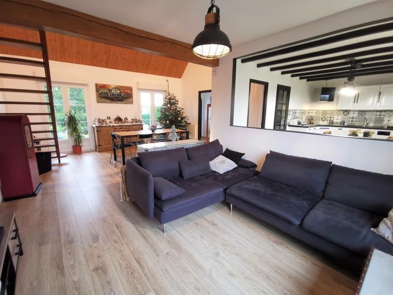 Sale house / villa Gonnehem 265000€ - Picture 3
