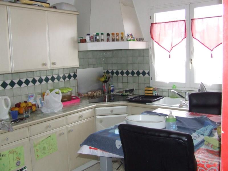Vente maison / villa Sotteville les rouen 165000€ - Photo 12
