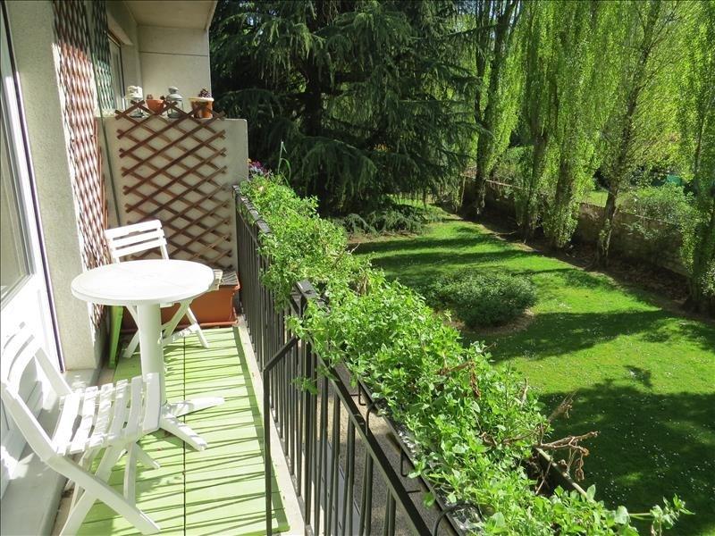 Vente appartement Maisons-laffitte 310000€ - Photo 3