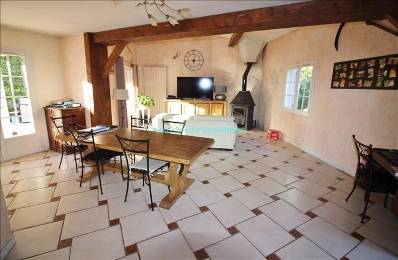 Vente maison / villa Saint cezaire sur siagne 416000€ - Photo 4