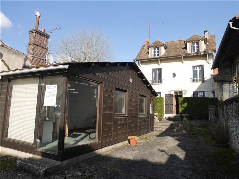 Revenda casa Septeuil 208000€ - Fotografia 4