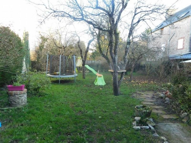 Sale house / villa Montmartin sur mer 249500€ - Picture 8