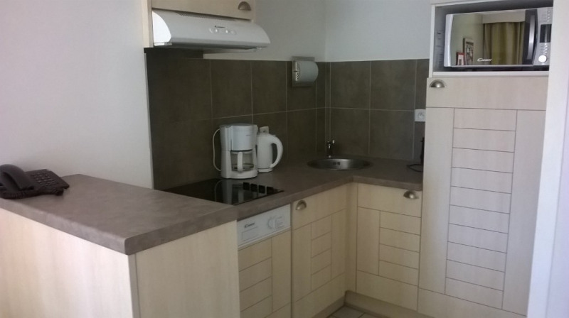 Investment property apartment Pornichet 166625€ - Picture 2