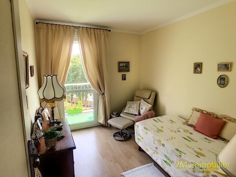 Sale apartment Vaux le penil 185000€ - Picture 7