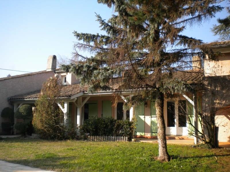 Sale house / villa Romans sur isere 360000€ - Picture 2