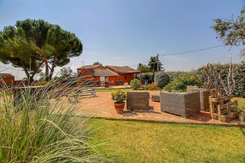 Vente maison / villa Beziers 385 000€ - Photo 3