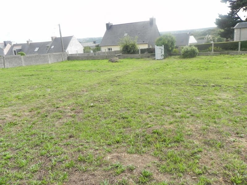 Vente terrain Perros guirec 125880€ - Photo 1