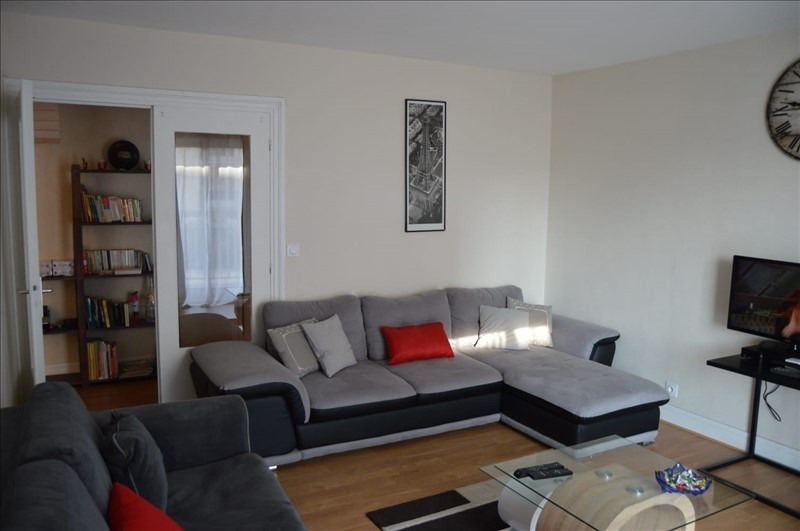 Location appartement Gentilly 1 362€ CC - Photo 1