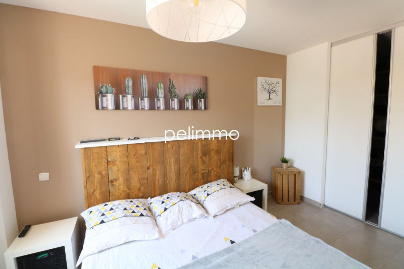 Location maison / villa Pelissanne 1650€ CC - Photo 9