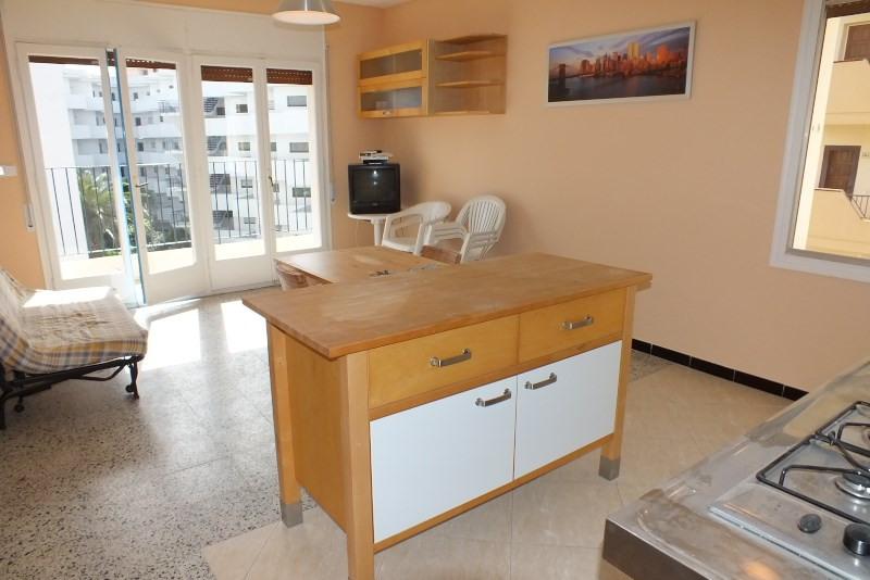 Vente appartement Roses santa-margarita 147000€ - Photo 10