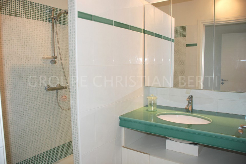 Vente appartement Mandelieu 395 000€ - Photo 3