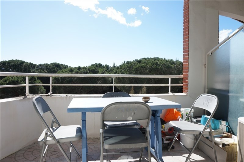 Vente appartement St orens de gameville 108 000€ - Photo 1