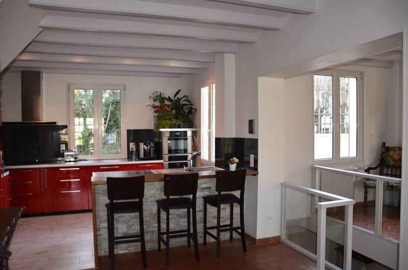 Vente de prestige maison / villa Chennevières-sur-marne 1095000€ - Photo 5