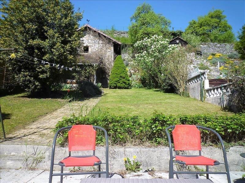 Vente maison / villa Culoz 180500€ - Photo 1