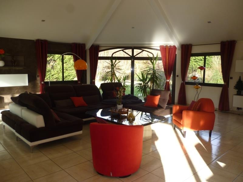 Vente de prestige maison / villa St philbert de grand lieu 574000€ - Photo 9