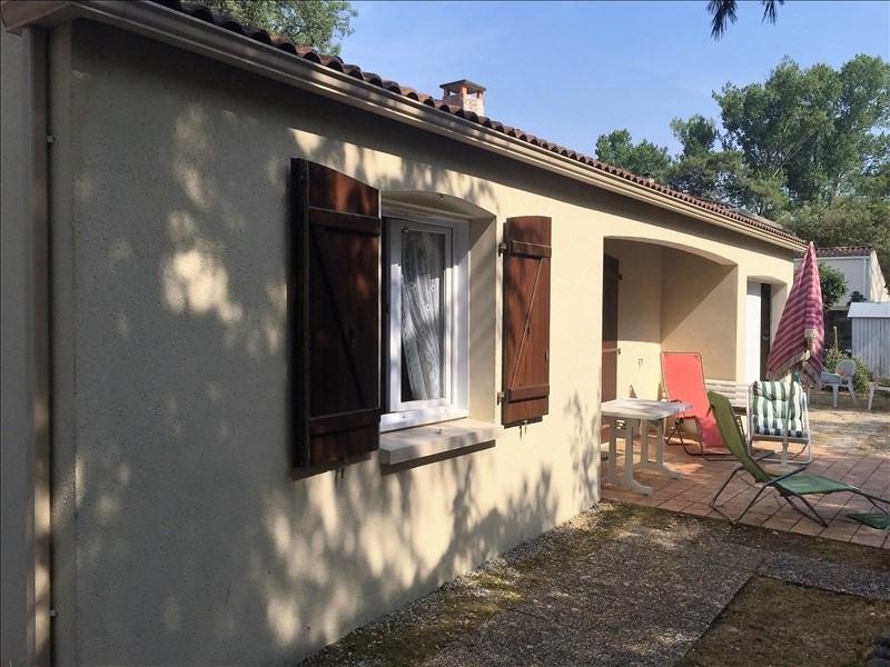 Sale house / villa Jard sur mer 228800€ - Picture 4