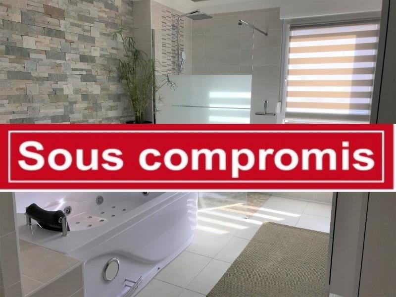 Sale house / villa Haguenau 275000€ - Picture 1