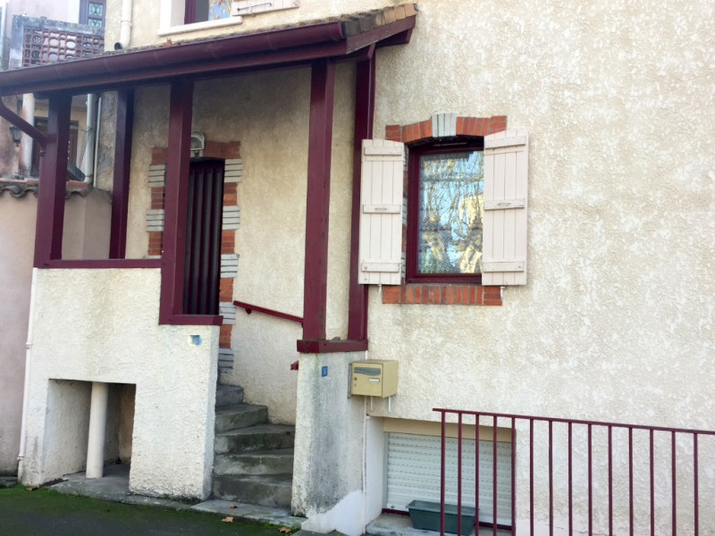 Vente appartement Pomarez 59 000€ - Photo 1