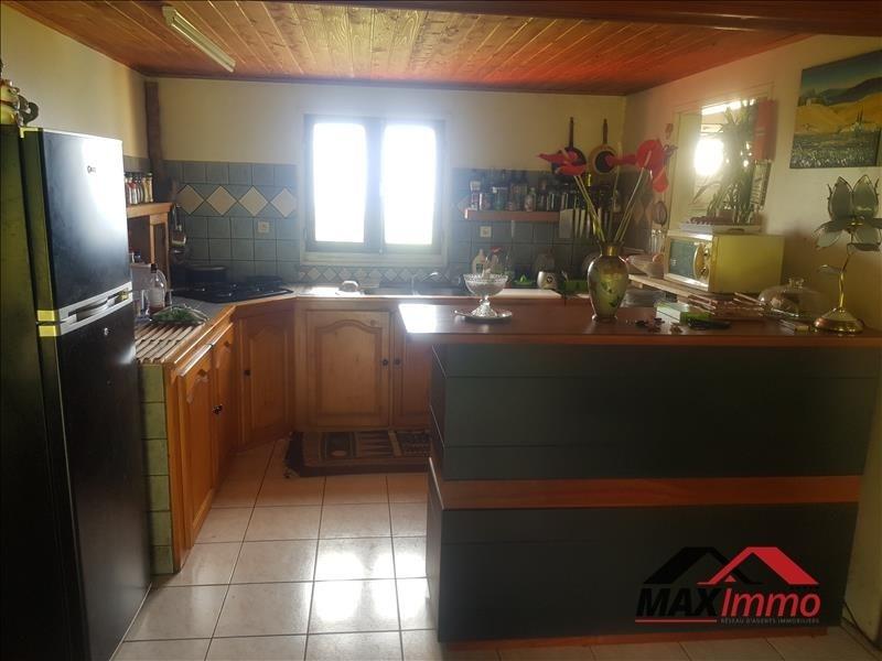 Vente maison / villa St joseph 161700€ - Photo 3