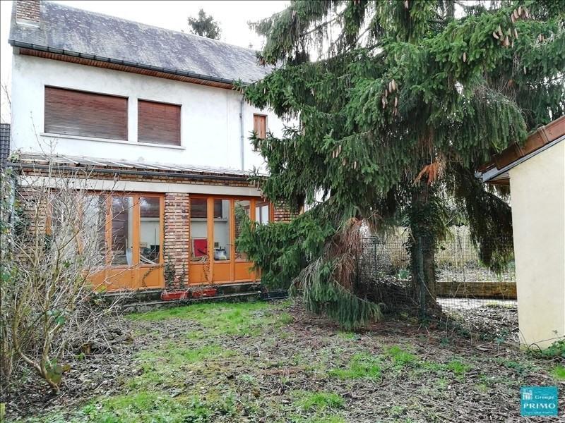 Vente de prestige maison / villa Chatenay malabry 1090000€ - Photo 6