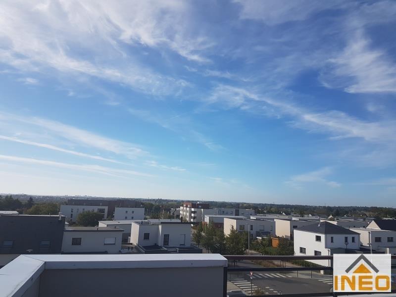 Vente appartement Betton 318725€ - Photo 2
