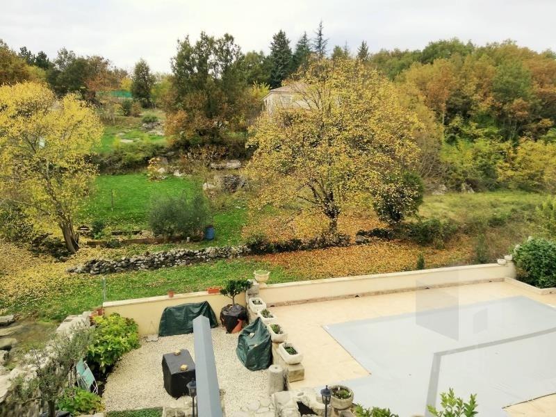 Vente maison / villa Lavilledieu 283000€ - Photo 2