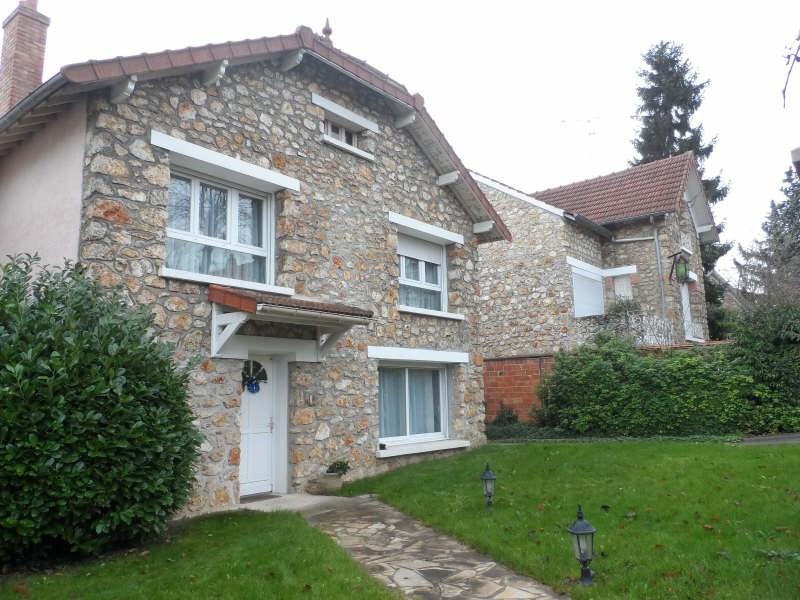 Rental house / villa Verrieres le buisson 2120€ CC - Picture 1