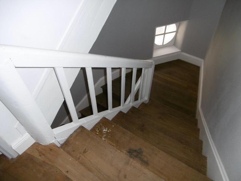 Verkoop  appartement Cusset 114000€ - Foto 7