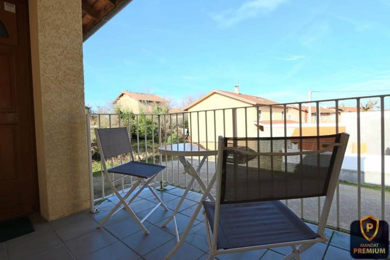 Vente appartement Colombier-saugnieu 185000€ - Photo 4