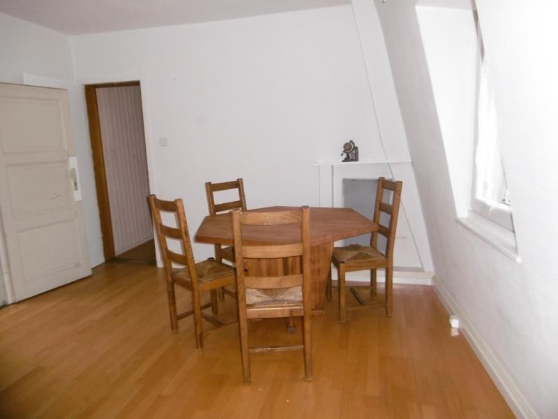 Sale apartment Wissembourg 84800€ - Picture 4