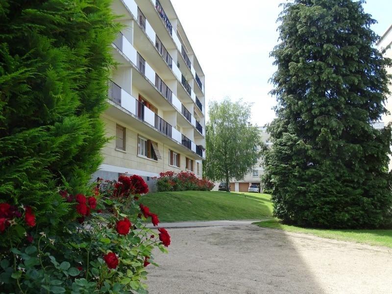 Revenda apartamento La frette sur seine 159850€ - Fotografia 5