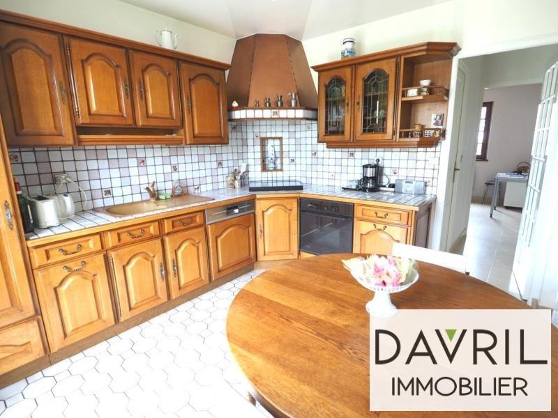 Vente maison / villa Conflans ste honorine 530000€ - Photo 8