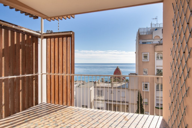 Vente appartement Nice 395 000€ - Photo 1