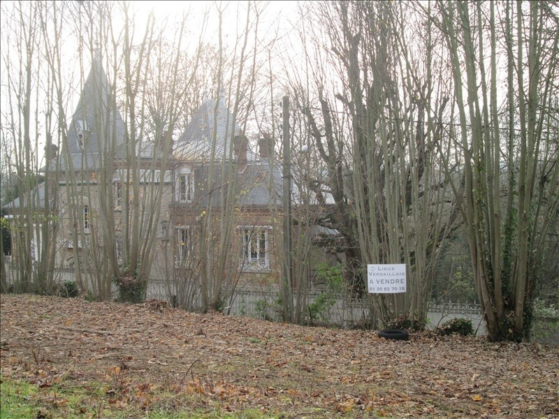 Vente terrain Gaillon sur montcient 140 000€ - Photo 5