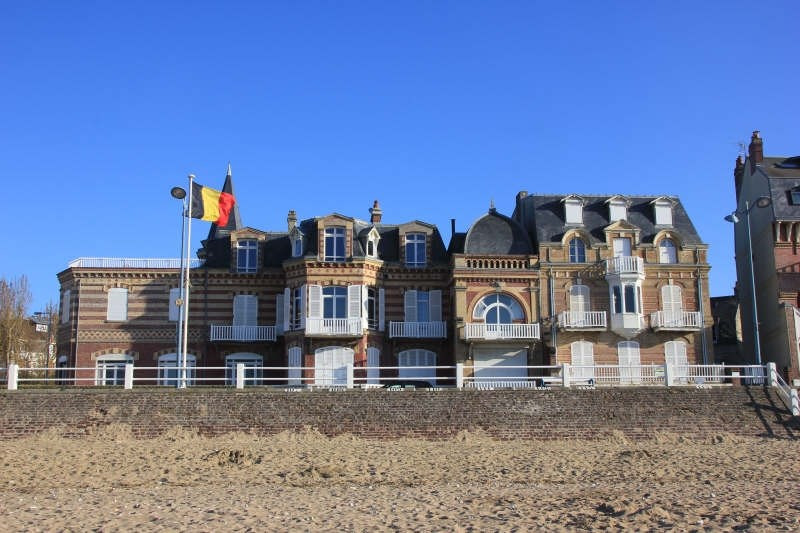 Deluxe sale apartment Villers sur mer 515 000€ - Picture 2