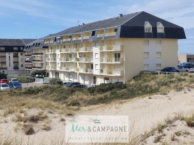 Vente appartement Fort mahon plage 156000€ - Photo 2