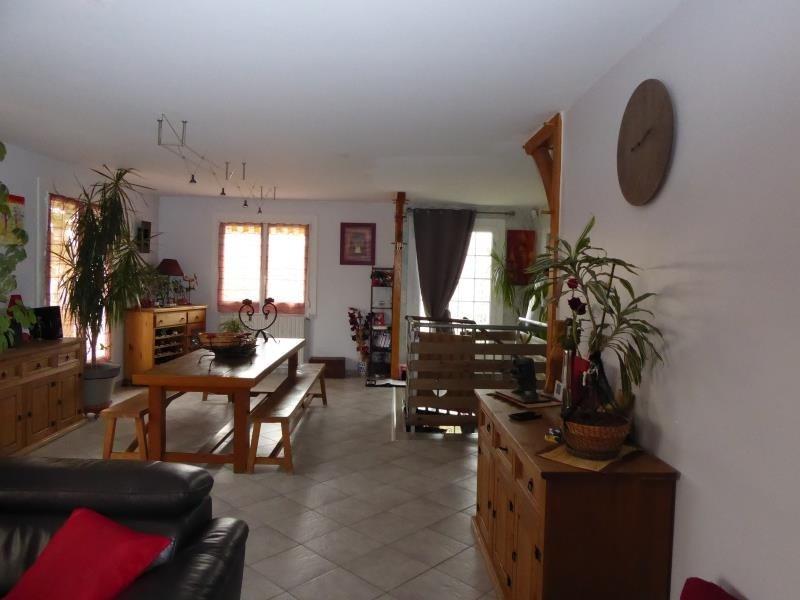 Vente maison / villa Varennes vauzelles 247000€ - Photo 2