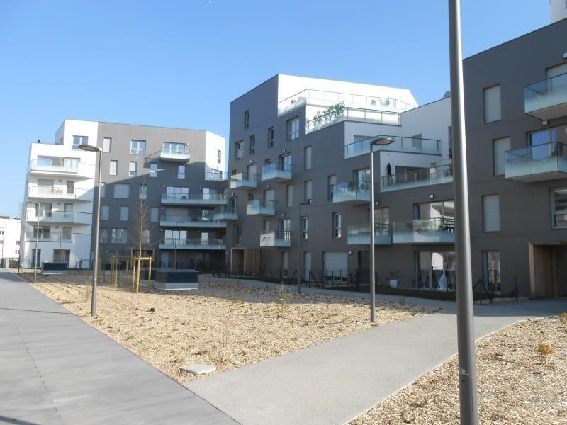 Affitto appartamento Caen 501€ CC - Fotografia 1