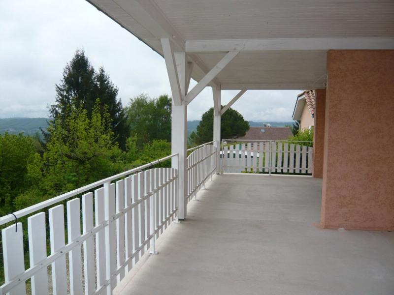 Vente maison / villa Venerieu 277000€ - Photo 2