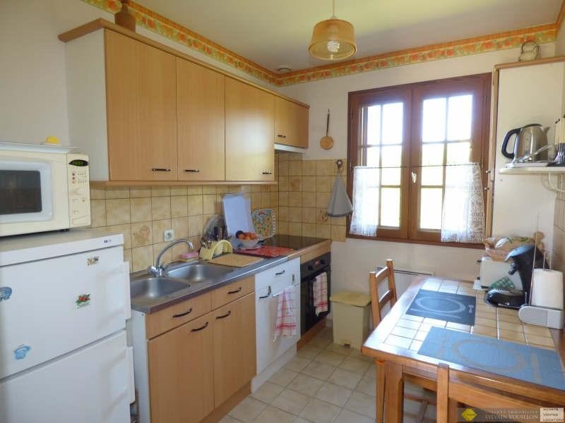 Venta  casa Villers sur mer 320000€ - Fotografía 3