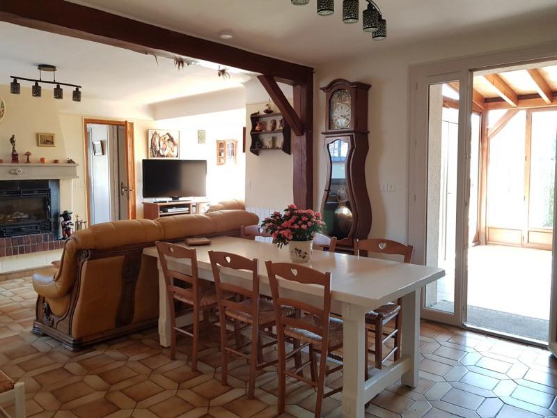 Vente maison / villa Montigny-sur-loing 368000€ - Photo 4