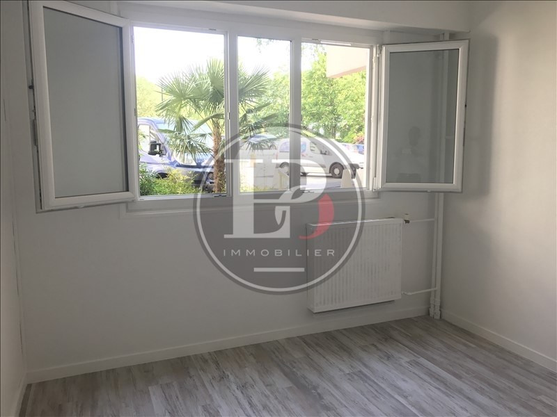 Rental apartment Marly le roi 500€ CC - Picture 1