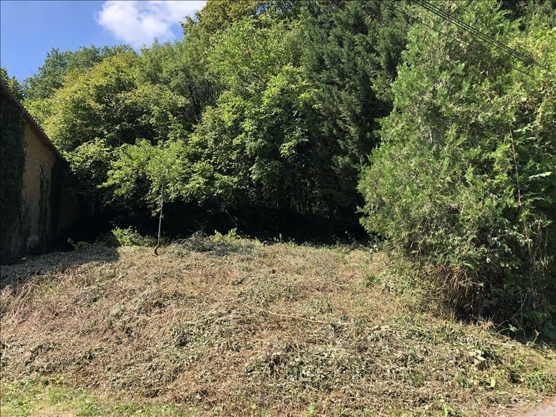 Vente terrain Iteuil 29000€ - Photo 1