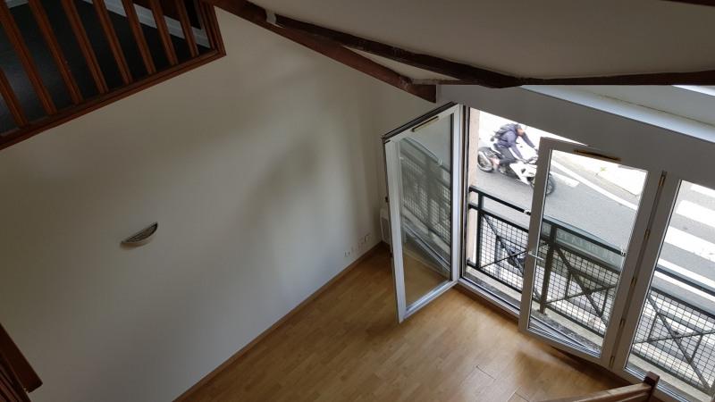 Rental apartment Longpont sur orge 795€ CC - Picture 7