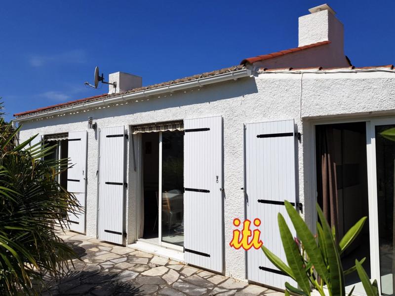 Vente maison / villa Chateau d olonne 304500€ - Photo 1
