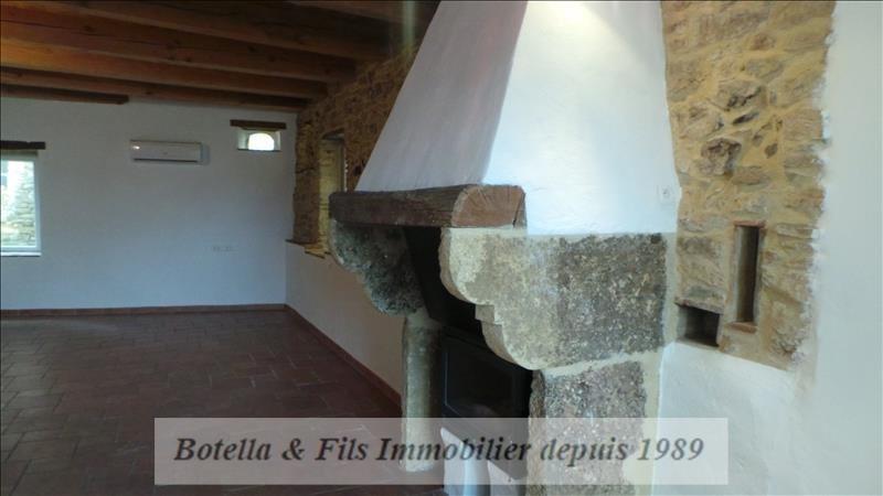 Sale house / villa Sabran 145000€ - Picture 2